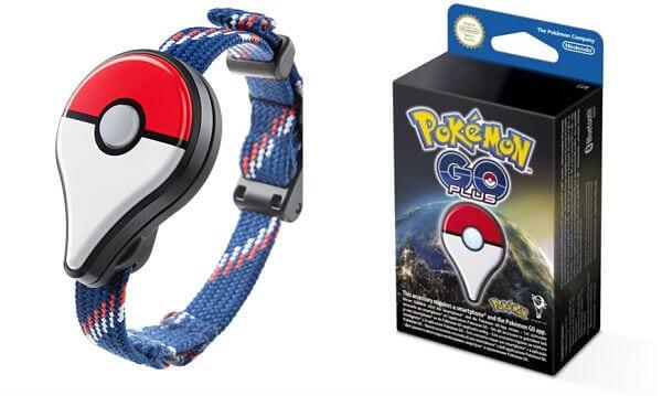 Pokemon Go Plus venta 02 SuperChollos