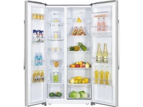 frigorifico americano becken bsbs2866 barato SuperChollos