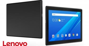 oferta tablet lenovo tab4 10 barata amazon SuperChollos