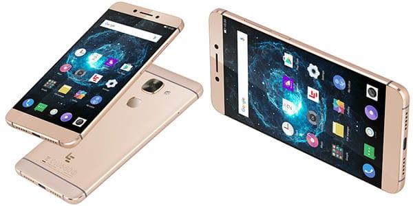 smartphone letv leeco le max 2 dorado chollo SuperChollos
