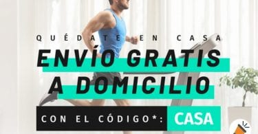 private sport shop cupon descuento envio gratis superchollos SuperChollos
