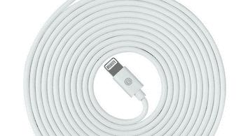 oferta cable de carga opso pra iphone ipad ipod barato SuperChollos