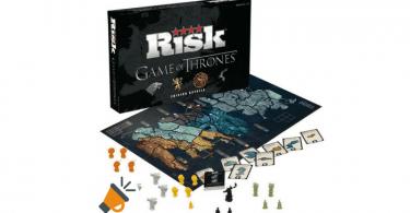 oferta juego risk juego de tronos barato SuperChollos