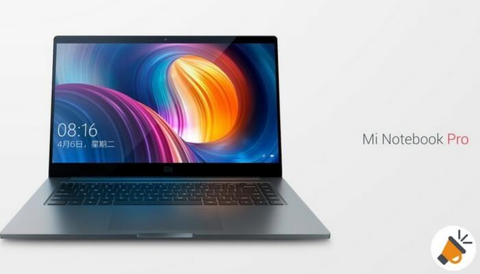 Xiaomi Mi Notebook Pro SuperChollos
