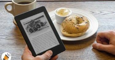 E reader Kindle Paperwhite SuperChollos