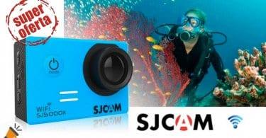 SJcam SJ5000X WIFI ELITE SuperChollos
