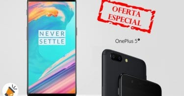 OnePlus 5T SuperChollos