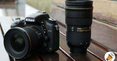 Nikon D7501 SuperChollos