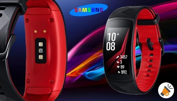 Samsung Gear Fit 2 Pro SuperChollos