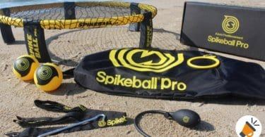 Set De Spikeball SuperChollos