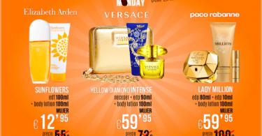 cyber monday perfumes24horas SuperChollos