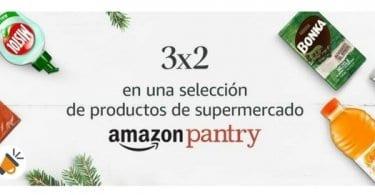 oferta productos hogar amazon pantry baratos SuperChollos