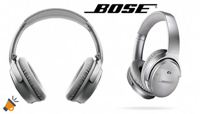 Bose QuietComfort 35 SuperChollos