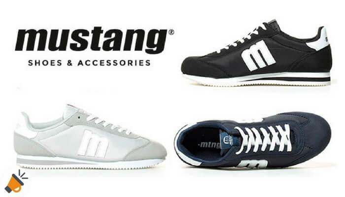 Mustang Zapatillas Chap oferta eBay SuperChollos