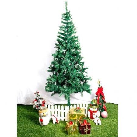 A%CC%81rbol de Navidad de 210cm ebay SuperChollos