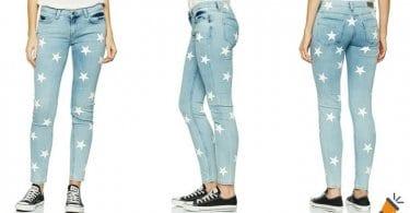 MIRALBA Lula Jeans Mujer SuperChollos