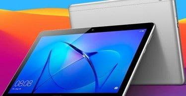Chollo tablet huawei mediapad t3 10 oferta descuento amazon SuperChollos