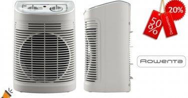 Calefactor Rowenta Comfort Aquad SuperChollos