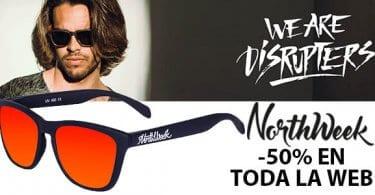 northweek descuento gafas sol baratas SuperChollos