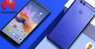 Huawei Honor 7X SuperChollos