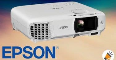 Epson EH TW650 Proyector SuperChollos