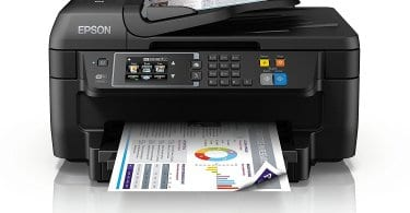 Epson WorkForce WF 2760DWF barata amazon SuperChollos