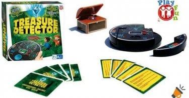 Treasure detector SuperChollos