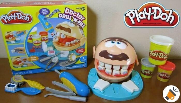El dentista bromista SuperChollos