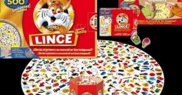 juego de mesa lince amazon SuperChollos