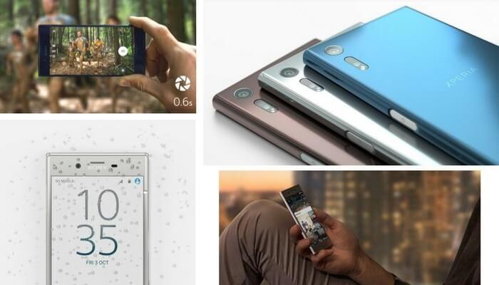 oferta smartphone sony xperia xz platinum barato amazon SuperChollos