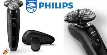 Philips Serie 9000 S903112 Afeitadora ele%CC%81ctrica SuperChollos