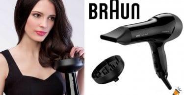 Braun Satin Hair 7 SuperChollos