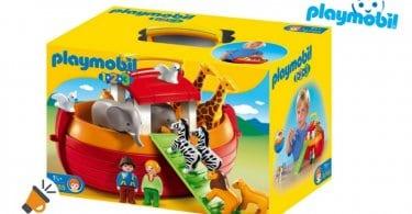oferta playmobil arca de noe barato SuperChollos