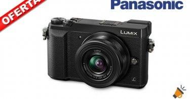 Panasonic Lumix DMC GX801 SuperChollos