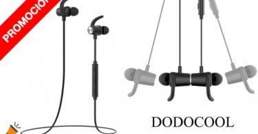 oferta Auriculares Inala%CC%81mbricos dodocool baratos SuperChollos