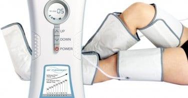 Oferta Prorelax Masajeador de Aire para piernas por Compresio%CC%81n barato descuento amazon SuperChollos