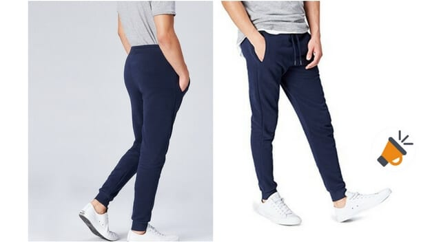 Chollazo Pantalones Find Estilo Jogger Para Hombre Por Tan Solo 14