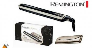 Plancha de pelo Remington S9500 Pearl SuperChollos