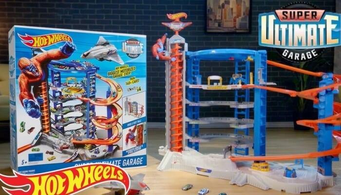 Super Ultimate Garage SuperChollos