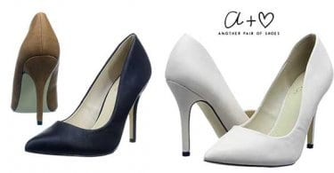 zapatos salon tacon aguja another pair of shoes penelopeee chollo amazon baratos SuperChollos