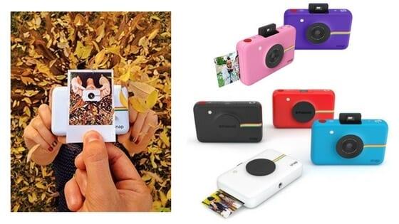 oferta camara fotos instantanea polaroid snap barata SuperChollos