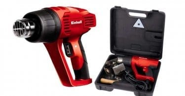 Einhell barato chollo amazon oferta decapador pintura SuperChollos