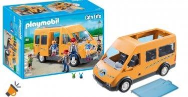 Playmobil Colegio SuperChollos