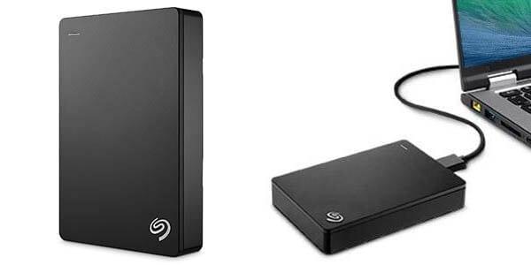 disco portatil seagate backup plus slim 5tb chollo SuperChollos