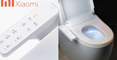 Smartmi Smart Toilet Seat SuperChollos