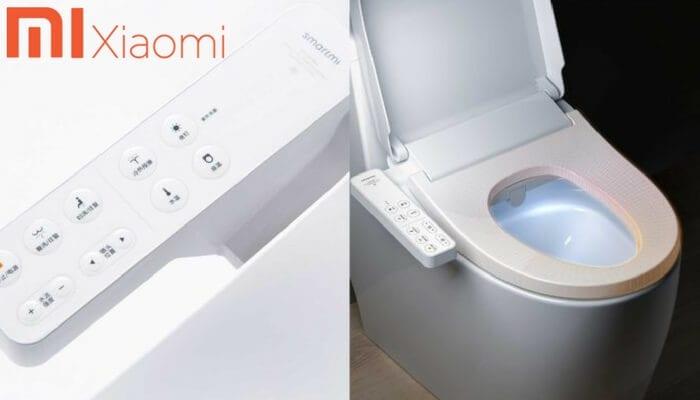 Smartmi Smart Toilet Seat SuperChollos