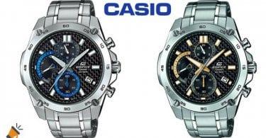 Reloj Casio Edifice EFR 557CD SuperChollos