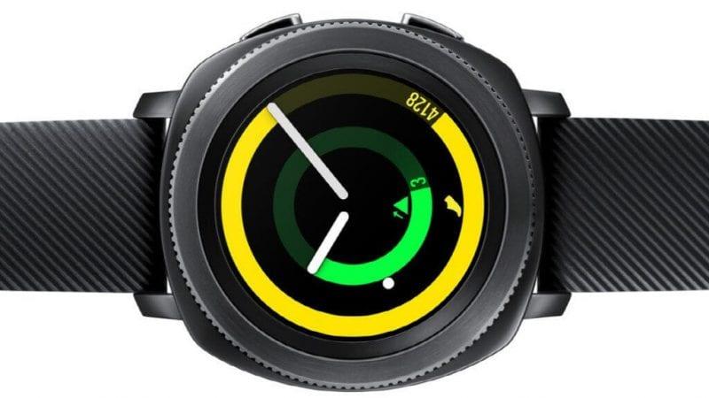 Smartwatch Samsung Gear Sport SM R600 SuperChollos