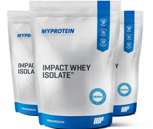 my protein rebajas proteina barato oferta suero de leche SuperChollos