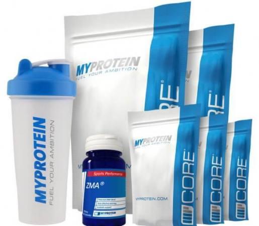 my protein rebajas proteina barato oferta SuperChollos